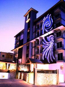 Metro Hotel & Spa - Tungsong