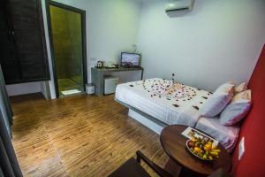 Visoth Boutique, Hotel  Siem Reap - big - 78