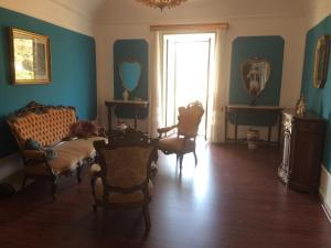 Casa Tribuna, Appartamenti  Pettineo - big - 18