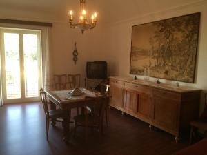 Casa Tribuna, Appartamenti  Pettineo - big - 25