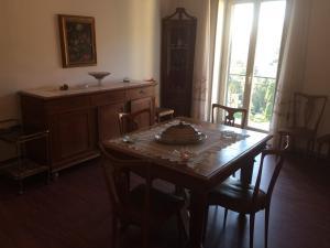 Casa Tribuna, Appartamenti  Pettineo - big - 17