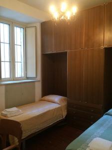 Casa Tribuna, Appartamenti  Pettineo - big - 23