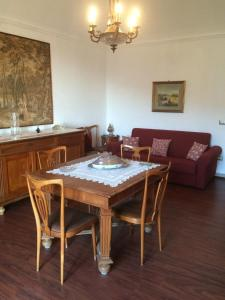 Casa Tribuna, Appartamenti  Pettineo - big - 24