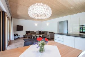 AlpenApart Montafon - Ferienwohnung Sennerei - Hotel - Schruns-Tschagguns