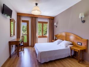 Hotel Sant Miquel - Ordino-Arcalís