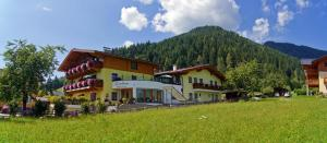 Landhaus Maurer - Apartment - Wagrain
