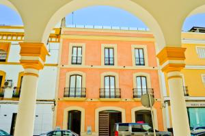 The Zentral Arenal Suites