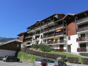 obrázek - Saint-Gervais Apartment