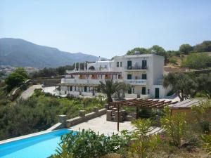 Vassiliki Studios Andros Greece