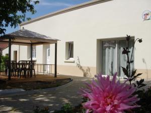 Location gîte, chambres d'hotes Chambres D'hotes Beaupel dans le département Maine et Loire 49