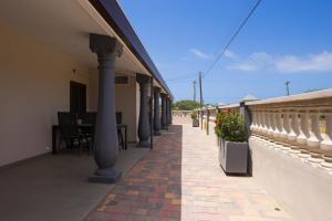 Bubali Luxury Apartments - Adults Only - Wheelchair Friendly, Ferienwohnungen  Palm/Eagle Beach - big - 31