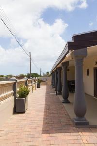 Bubali Luxury Apartments - Adults Only - Wheelchair Friendly, Ferienwohnungen  Palm/Eagle Beach - big - 41