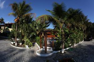Hotel Camburi Praia, Hotels  Camburi - big - 29