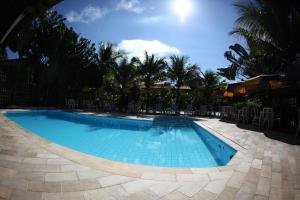 Hotel Camburi Praia, Hotels  Camburi - big - 32