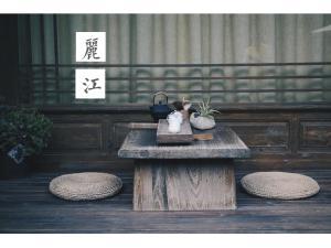 Lijiang Shuhe Qingtao Inn, Vendégházak  Licsiang - big - 91