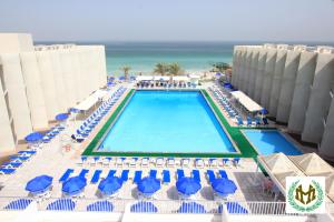 Beach Hotel Sharjah, Шарджа