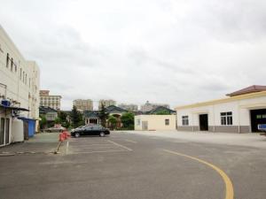 Jinjiang Inn Taizhou Xinghua Dainan Town Government