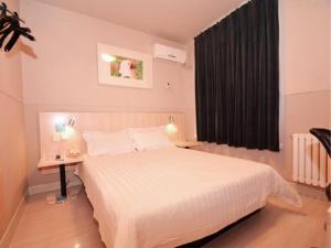 Jinjiang Inn Xuchang Hubin Road, Hotels  Xuchang - big - 40