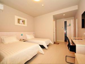 Jinjiang Inn Xuchang Hubin Road, Hotels  Xuchang - big - 34