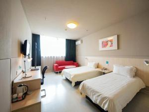 Jinjiang Inn Nantong Gongnong Road, Hotely  Nantong - big - 7