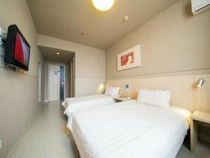Jinjiang Inn Nantong Gongnong Road, Hotely  Nantong - big - 9