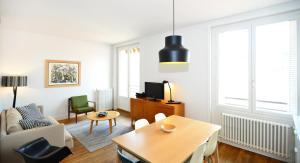 Appart' Montcharmont, Apartmány  Lyon - big - 1