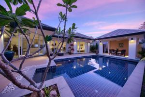 Lipa Talay Saam - 2 Bedroom Beach Side Villa - Ban Na We
