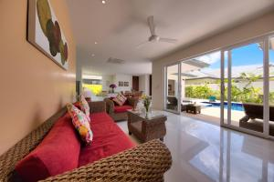 Lipa Talay Sawng - 2 Bedroom Beach Side Villa - Ban Na We