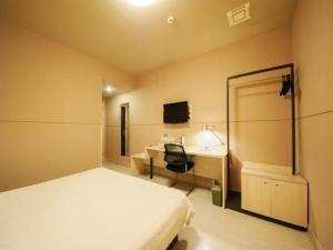 Jinjiang Inn Nantong Matro, Отели  Наньтун - big - 40