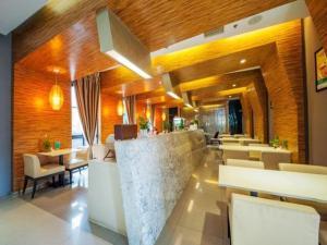 Jinjiang Inn Nantong Matro, Hotels  Nantong - big - 34