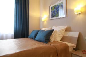 Mini-hotel Akvamarin, Hotels  Beloozërskiy - big - 51