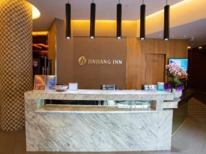 obrázek - Jinjiang Inn Select Hangzhou Yanan Road Commercial Street