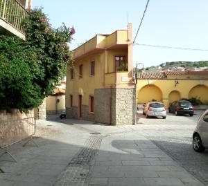 La Casa Rosada Arbus