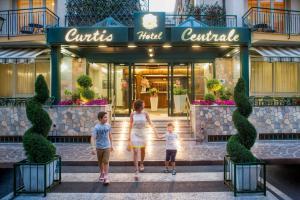 Hotel Centrale Curtis - AbcAlberghi.com