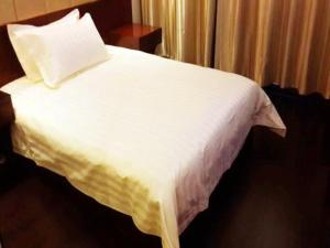 Jinjiang Inn Select Yulin Shangjun Road, Отели  Yulin - big - 1