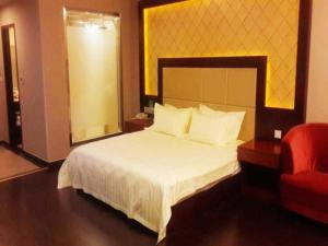 Jinjiang Inn Select Yulin Shangjun Road, Отели  Yulin - big - 5