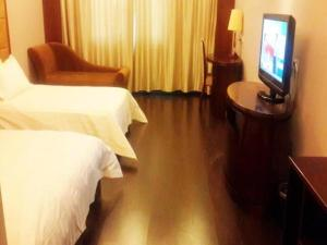 Jinjiang Inn Select Yulin Shangjun Road, Отели  Yulin - big - 4