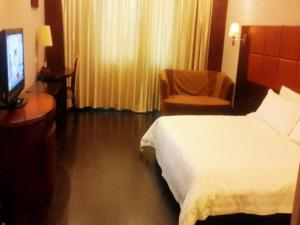 Jinjiang Inn Select Yulin Shangjun Road, Отели  Yulin - big - 2