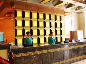 Jinjiang Inn Select Yulin Shangjun Road, Отели  Yulin - big - 8