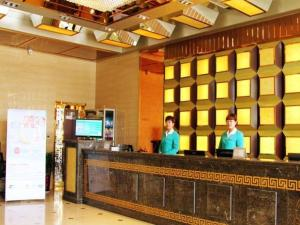 Jinjiang Inn Select Yulin Shangjun Road, Отели  Yulin - big - 7