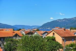 Apartment Grozdanić, Apartmány  Tivat - big - 41