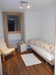 Hotel Furka, Inns  Oberwald - big - 34