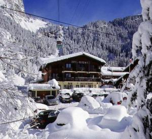 Neige et Roc - Hotel - Morzine
