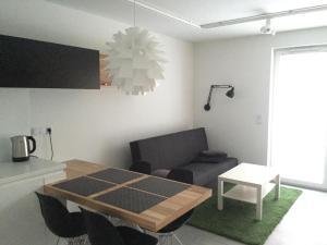 MOHO apartament