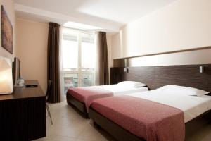 Rosso Frizzante - Hotel - Sorbara