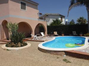 Casa Vacanze Villa Arenella - AbcAlberghi.com