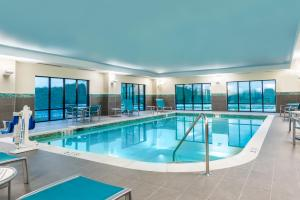 TownePlace Suites by Marriott Latham Albany Airport - Hotel - Latham