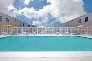 Days Inn by Wyndham Casper, Hotels  Casper - big - 21