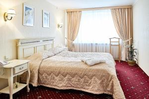 Отель Надежда, Днепропетровск