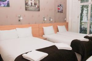 Tony's House Hotel, Отели  Лондон - big - 6